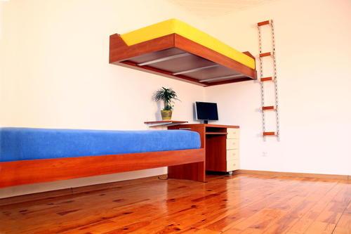 Dwa łóżka wiszące SimpleFly