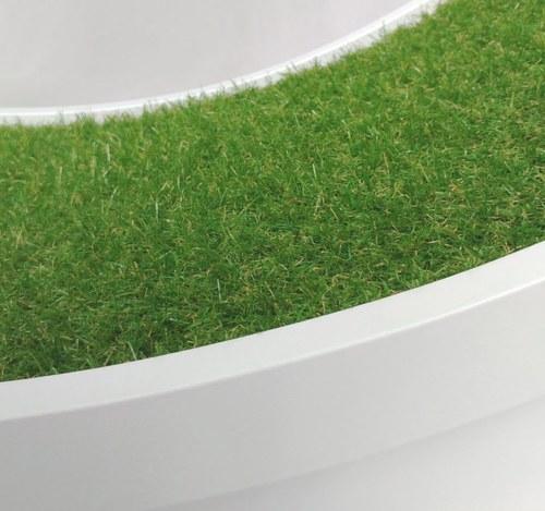 SimpleRun bieżnia z sztuczną trawą